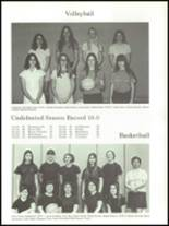 1973 Scotia-Glenville High School Yearbook Page 228 & 229