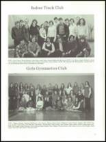 1973 Scotia-Glenville High School Yearbook Page 230 & 231