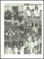 1973 Scotia-Glenville High School Yearbook Page 232 & 233