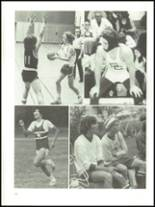 1973 Scotia-Glenville High School Yearbook Page 234 & 235