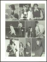 1973 Scotia-Glenville High School Yearbook Page 240 & 241
