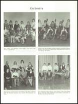 1973 Scotia-Glenville High School Yearbook Page 242 & 243