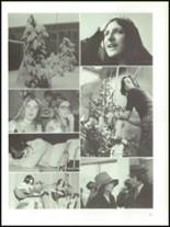1973 Scotia-Glenville High School Yearbook Page 244 & 245