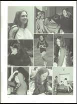 1973 Scotia-Glenville High School Yearbook Page 246 & 247