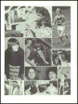 1973 Scotia-Glenville High School Yearbook Page 248 & 249