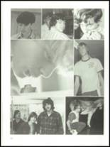 1973 Scotia-Glenville High School Yearbook Page 250 & 251