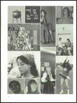 1973 Scotia-Glenville High School Yearbook Page 252 & 253