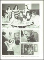 1973 Scotia-Glenville High School Yearbook Page 256 & 257