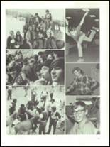 1973 Scotia-Glenville High School Yearbook Page 284 & 285