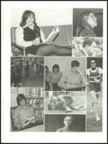 1973 Scotia-Glenville High School Yearbook Page 286 & 287