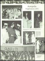 1973 Scotia-Glenville High School Yearbook Page 294 & 295