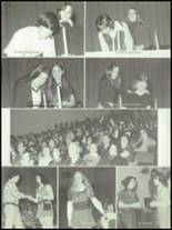 1973 Scotia-Glenville High School Yearbook Page 304 & 305