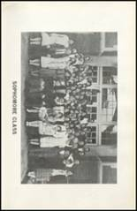 1928 Richwood High School Yearbook Page 56 & 57