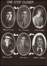 1985 Bellflower High School Yearbook Page 12 & 13