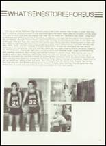 1985 Bellflower High School Yearbook Page 14 & 15
