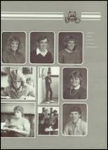 1985 Bellflower High School Yearbook Page 16 & 17