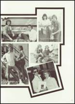 1985 Bellflower High School Yearbook Page 22 & 23