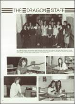1985 Bellflower High School Yearbook Page 24 & 25