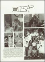 1985 Bellflower High School Yearbook Page 26 & 27