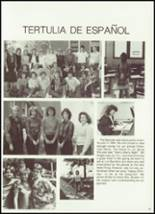 1985 Bellflower High School Yearbook Page 28 & 29