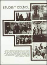 1985 Bellflower High School Yearbook Page 32 & 33