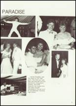 1985 Bellflower High School Yearbook Page 50 & 51