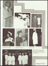 1985 Bellflower High School Yearbook Page 52 & 53