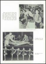 1964 Deer Park High School Yearbook Page 10 & 11