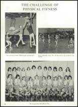 1964 Deer Park High School Yearbook Page 14 & 15