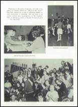 1964 Deer Park High School Yearbook Page 16 & 17
