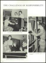 1964 Deer Park High School Yearbook Page 18 & 19