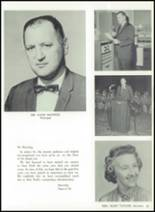 1964 Deer Park High School Yearbook Page 24 & 25