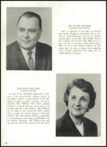 1964 Deer Park High School Yearbook Page 26 & 27