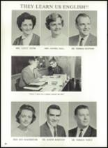 1964 Deer Park High School Yearbook Page 28 & 29