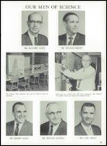 1964 Deer Park High School Yearbook Page 30 & 31