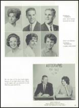 1964 Deer Park High School Yearbook Page 40 & 41