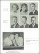 1964 Deer Park High School Yearbook Page 42 & 43