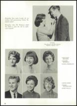 1964 Deer Park High School Yearbook Page 48 & 49
