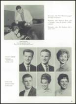1964 Deer Park High School Yearbook Page 50 & 51
