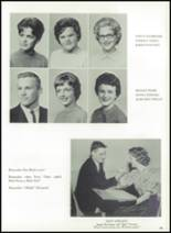 1964 Deer Park High School Yearbook Page 52 & 53