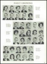 1964 Deer Park High School Yearbook Page 66 & 67