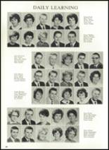 1964 Deer Park High School Yearbook Page 68 & 69