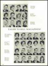 1964 Deer Park High School Yearbook Page 74 & 75