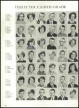 1964 Deer Park High School Yearbook Page 82 & 83