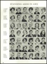 1964 Deer Park High School Yearbook Page 84 & 85