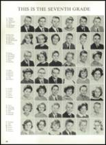 1964 Deer Park High School Yearbook Page 86 & 87