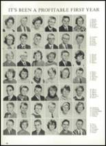 1964 Deer Park High School Yearbook Page 88 & 89