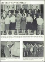 1964 Deer Park High School Yearbook Page 94 & 95