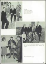 1964 Deer Park High School Yearbook Page 96 & 97