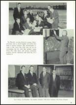 1964 Deer Park High School Yearbook Page 98 & 99